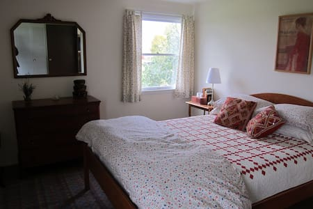 VT Organic Farm B&B Guest House - Szoba reggelivel