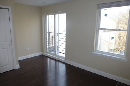 New apartment in South Philadelphia