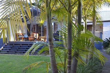 The Palms at Erowal Bay - Erowal Bay
