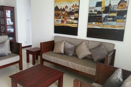 Luxury in the heart of Colombo - Colombo - Apartemen