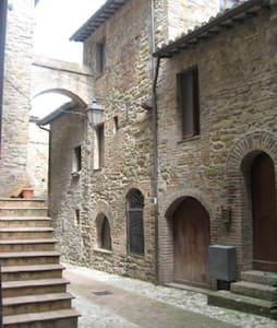 Casa al Castello di Petrignano - Petrignano - House