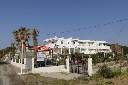 Corafili Apt. 4 - Apartment