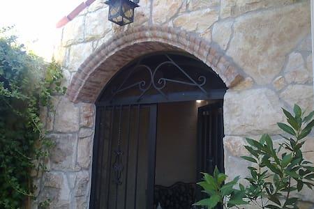 Porzione di villa vista mare - Siracusa - Loft