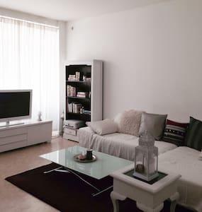 appartement Meaux (proximité Paris) - Apartament