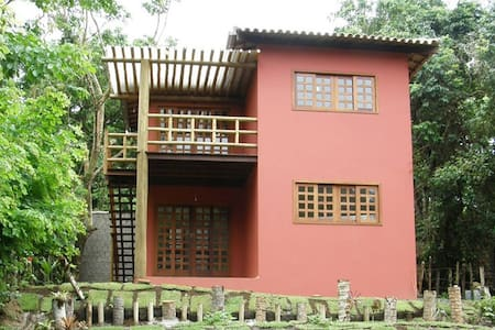 Room type: Entire home/apt Bed type: Real Bed Property type: House Accommodates: 4 Bedrooms: 1 Bathrooms: 1