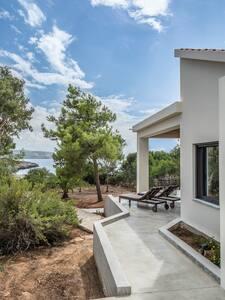 Myrtia Beach House - Vila