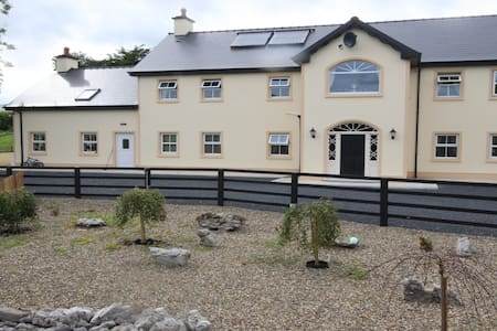 Fort Lodge, Ennis co Clare