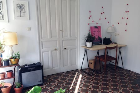 Charming room in ideal location