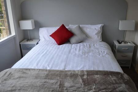 Burnsview Accom Bendigo - Suite 1 - Haus