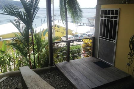 Isla Vista Vacation Rental - Golfito - Villa