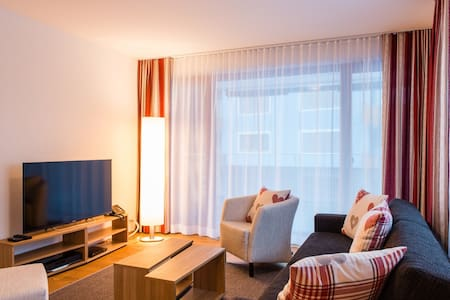 TITLIS Resort 1-bed room apartment
