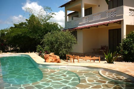 KAMILI VIEW casa MAMBO in Zanzibar - Kiwengwa / Kaskasini A - House