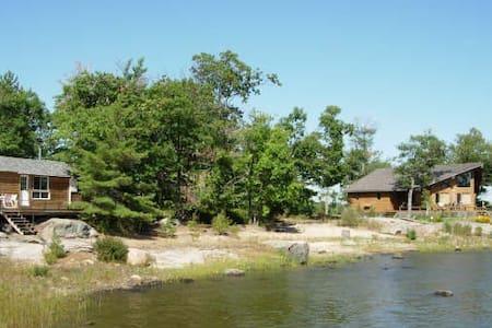 Island Cottage Georgian Bay 1 - Cabin