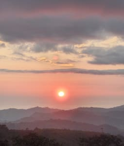 Dominical Mountain Retreat