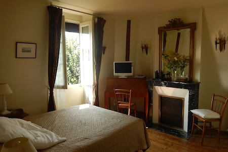 le quai des noues - Bed & Breakfast