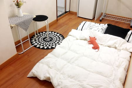 Compact Private House near Sinchon