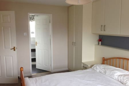 GNR special - Cramlington - Bed & Breakfast