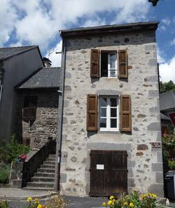 la maison d'ANTONIN - Polminhac - Leilighet