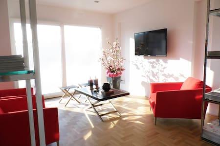 Siracusa Luxury Apartment - Reggio Calabria