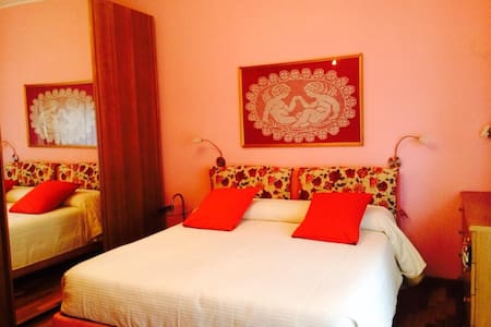 Little Rose room lago maggiore - Bed & Breakfast