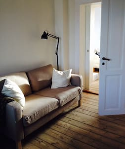 Cozy appartement Inner Osterbro CPH