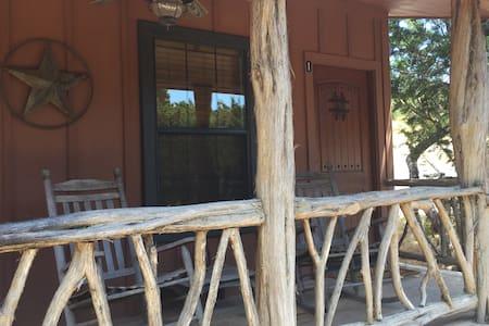 Kelly's Cabin #1 - Kisház