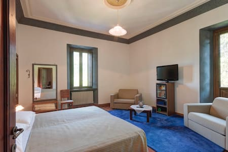 Apartment 70 sqm relax 'Il Beato' - Lejlighed