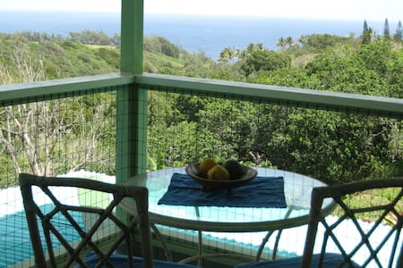 BEAUTIFUL OCEANVIEW 2BEDROOM 2 BATH