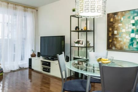 Apartment near to downtown!!!