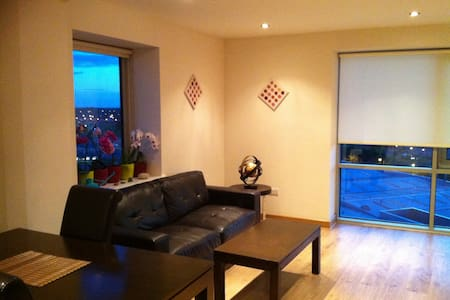 Double Bedroom in modern apartment - Blanchardstown - Apartment