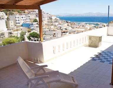 Apartments Ikaria Room 7 - Apartment