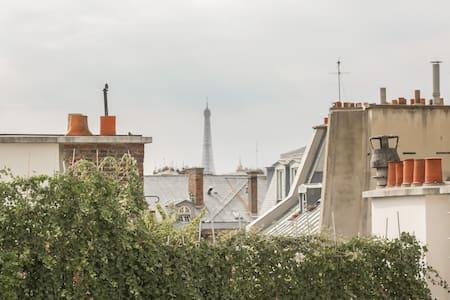 in the heart of Saint Germain - Paris - Apartment