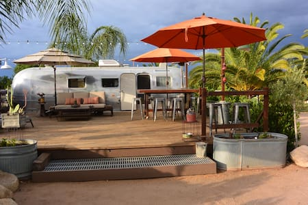 Temecula Wine Country Airstream 74 - Temecula - Karavan