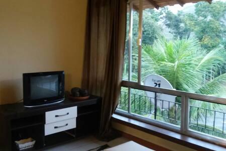 Apartamento novo em Angra dos Reis