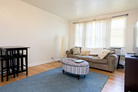 Cozy downtown apartment - Boise - Apartamento