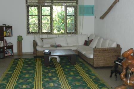 Chambre à 5min de la plage - Cayenne - House