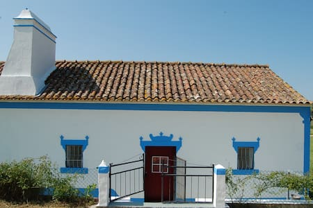 Alentejo-Health Foods&Nature - Mora Municipality - Bed & Breakfast