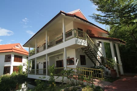 Jasmine Hills Villas and Spa - Doi Saket