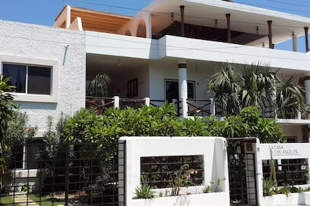Casa de los Angeles boutique - Puerto Escondido - Appartement