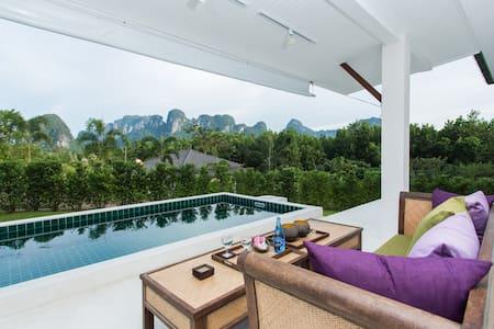 YOUR TROPICAL PARADISE - Krabi Thailand