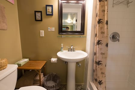 Wailuku Guesthouse Hibiscus Room - Andere
