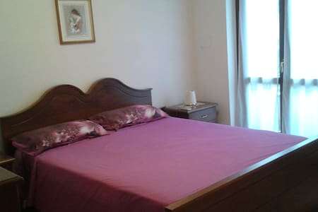 Homestay Franciacorta double room A - Lodetto - Villa