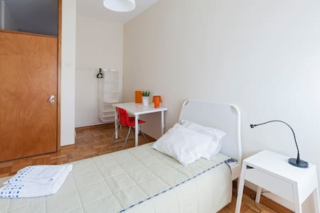Go2oporto Students - Quarto 2 - Flat
