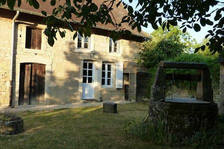 Votre maison de vacances à St Cyr - Saint-Cyr - Hus