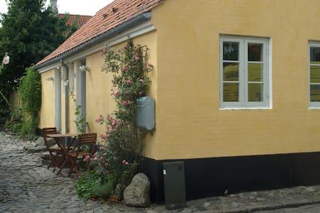 Fiskerhus - House