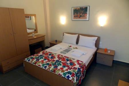Nikos Apartments - Condominium