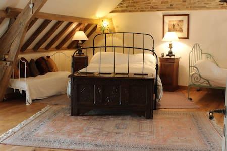 Chéne/Premehan - Allaire - Bed & Breakfast