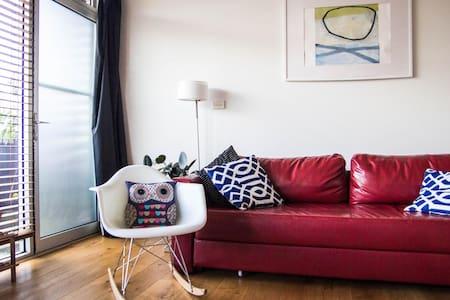 Stylish St Kilda Apartment! 1 BDR - St Kilda - Apartment