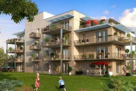 Appartement Carpe Diem - Apartament
