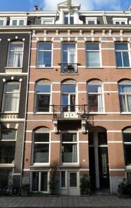 Private luxury B&B near Amstel